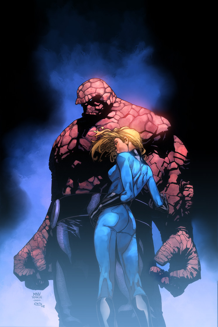 The_thing_and_Mrs__Storm_by_BoOoM